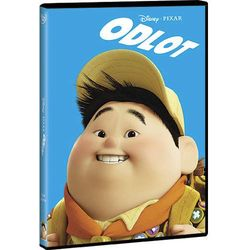 Odlot (DVD) - Pete Docter
