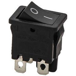 Przełącznik 10A/230V 4PIN on/off (P005)