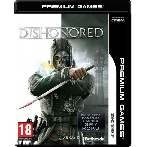 Gry na PC, Dishonored (PC)