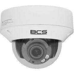 Kamera IP sieciowa kopułowa BCS Poin BCS-P-265R3WSA 5Mpx IR 30m