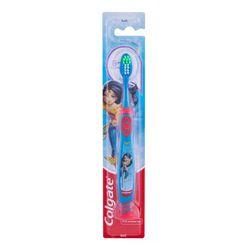 Colgate Kids Wonder Woman Soft szczoteczka do zębów 1 szt dla dzieci