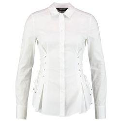 Karen Millen CORSET Koszula white