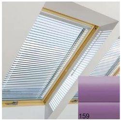 Żaluzja na okno dachowe FAKRO AJP-E24/159 114x118 F2020