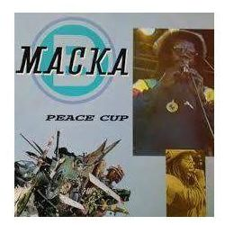 Macka B - Peace Album