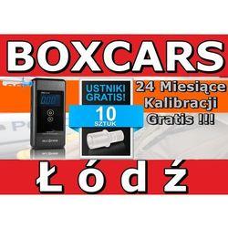 Alkomat PRO X5 - Kalibracje Bez LIMITU przez 12 miesięcy - ustniki gratis!