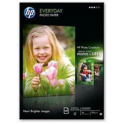 HP papier fotograficzny Everyday Glossy, 100 arkuszy/A4/210 x 297 mm (Q2510A)
