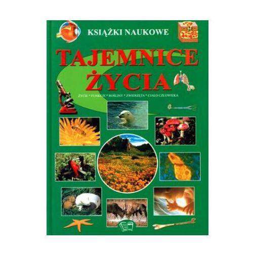 Książki dla dzieci, Tajemnice życia (opr. twarda)