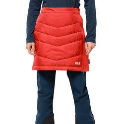 Spódnica ATMOSPHERE SKIRT WOMEN orange coral - M