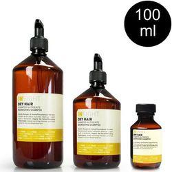 Insight Dry Hair Szampon Odżywczy do Suchych Włosów 100ml