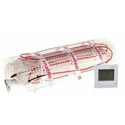 Zestaw grzejny jednostronnie zasilany STANDARD-PLUS 150W/m2 2,5m2 ZOJ-25 z regulatorem RTP-1 MTC10000025