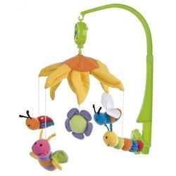 Zabawka CANPOL BABIES Karuzela 2/313 Kolorowe Pszczółki + Zamów z DOSTAWĄ W PONIEDZIAŁEK!