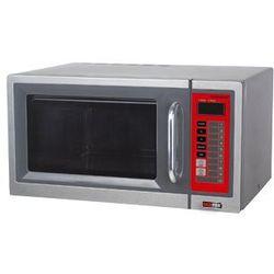 Kuchenka mikrofalowa MWP-1052-25 1550W REDFOX 00018378