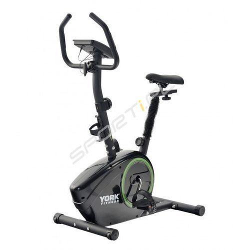 Rowery treningowe, York Fitness C110