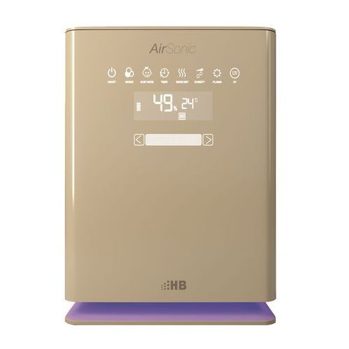 Nawilżacze powietrza, HB UH2080