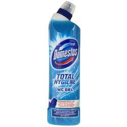 Żel do toalet Domestos Total Hygiene Ocean Fresh 700 ml