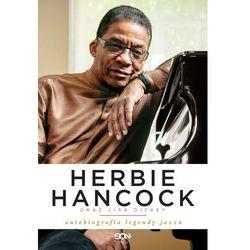 Herbie Hancock oraz Lisa Dickey. Autobiografia leg - Jeśli zamówisz do 14:00, wyślemy tego samego dnia. Darmowa dostawa, już od 99,99 zł. (opr. twarda)