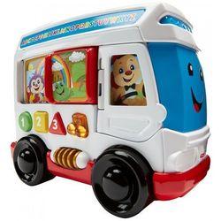 Autobus Szczeniaczka Fisher Price