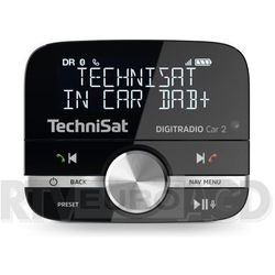 Transmiter TECHNISAT Digitradio Car 2 DARMOWY TRANSPORT