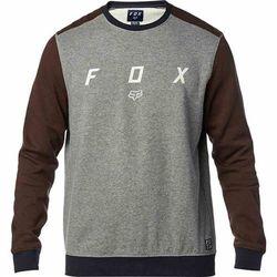 bluza FOX - District Crew Fleece Heather Graphic (185) rozmiar: 2X