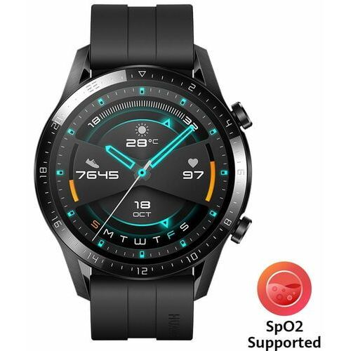 Smartwatche i smartbandy, Huawei Watch GT 2