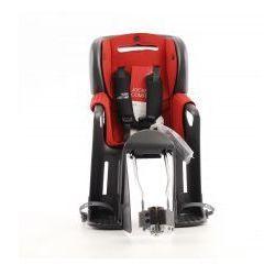 Fotelik rowerowy ROMER JOCKEY COMFORT BRITAX- kolor wyściółki czerwono- granatowy