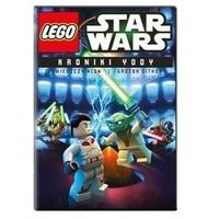 Filmy animowane, LEGO Star Wars: Kroniki Yody (DVD) - Michael Hegner DARMOWA DOSTAWA KIOSK RUCHU