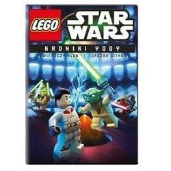 LEGO Star Wars: Kroniki Yody (DVD) - Michael Hegner DARMOWA DOSTAWA KIOSK RUCHU