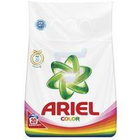Proszki do prania, Proszek do prania Ariel Color 1,5 kg