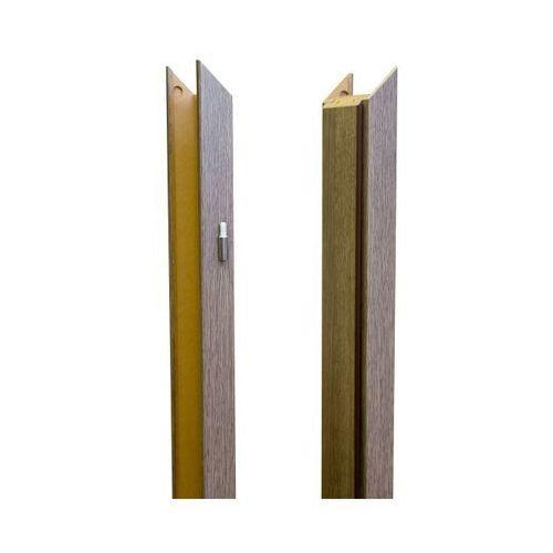 Ościeżnice, Baza ościeżnicy regulowana 140-180 mm lewa dąb szary
