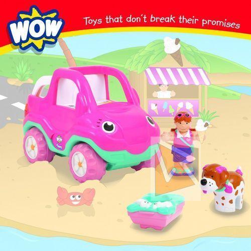 Pozostałe samochody i pojazdy dla dzieci, Autko Penny - Wow Toys