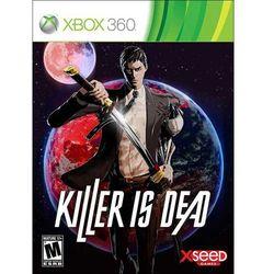 Killer is Dead (Xbox 360)