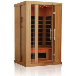 Marimex sauna infrared ELEGANT 1002 L 11105619 - BEZPŁATNY ODBIÓR: WROCŁAW!