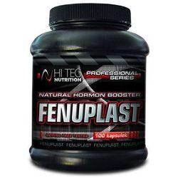 Hi Tec Fenuplast - 100 kaps