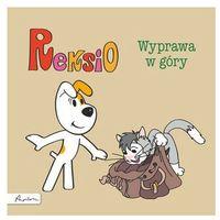 Książki dla dzieci, Reksio. wyprawa w góry (opr. miękka)