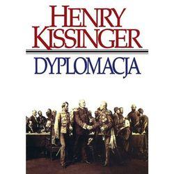 DYPLOMACJA - Henry Kissinger (opr. twarda)
