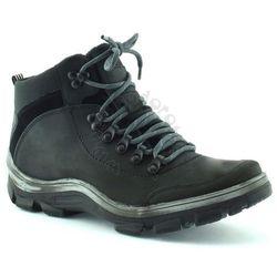 Młodzieżowe buty zimowe Kornecki 05273