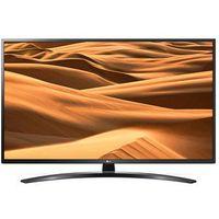 Telewizory LED, TV LED LG 43UM7450