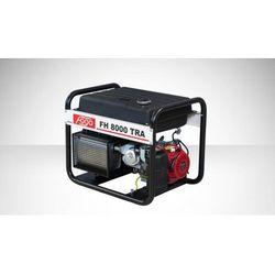 Agregat prądotwórczy Fogo FH 8000 TRA Honda generator