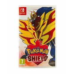 Pokémon Shield (SWITCH) // WYSYŁKA 24h // DOSTAWA TAKŻE W WEEKEND! // TEL. 696 299 850