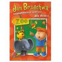 Książki dla dzieci, Najpiękniejsze wiersze dla dzieci Brzechwa Jan (opr. broszurowa)