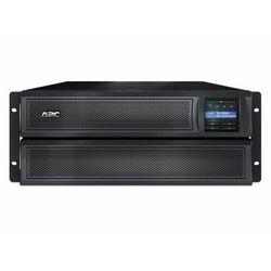 APC SMX2200HVNC SMART X 2200VA R2T 4U LCD + AP9631