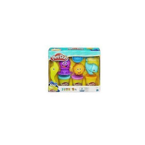 Pozostałe zabawki, Play Doh Zwierzątka Morskie