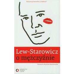 Lew-Starowicz o mężczyźnie (opr. miękka)