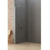 Ścianki prysznicowe, Ścianka Walk In 90 cm K-0459-WP New Soleo New Trendy