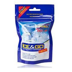 Bandaż chłodzący BCB Ice & Go + darmowy zwrot (CS117)