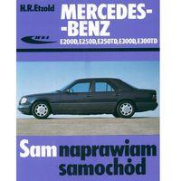 Biblioteka motoryzacji, Mercedes-Benz E200D,E250D, E250 TD, E300D, E300TD (opr. miękka)