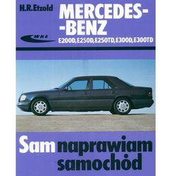 Mercedes-Benz E200D,E250D, E250 TD, E300D, E300TD (opr. miękka)