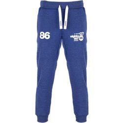 Spodnie PROJEKT 86 921476 (rozmiar S) Granatowy