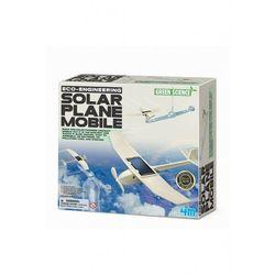 Zbuduj- EKO Samoloty solarne 1Y41EQ Oferta ważna tylko do 2031-09-09