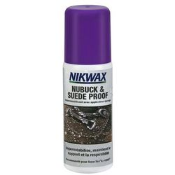 NikWax Impregnat do Nubuku i Zamszu 125ml